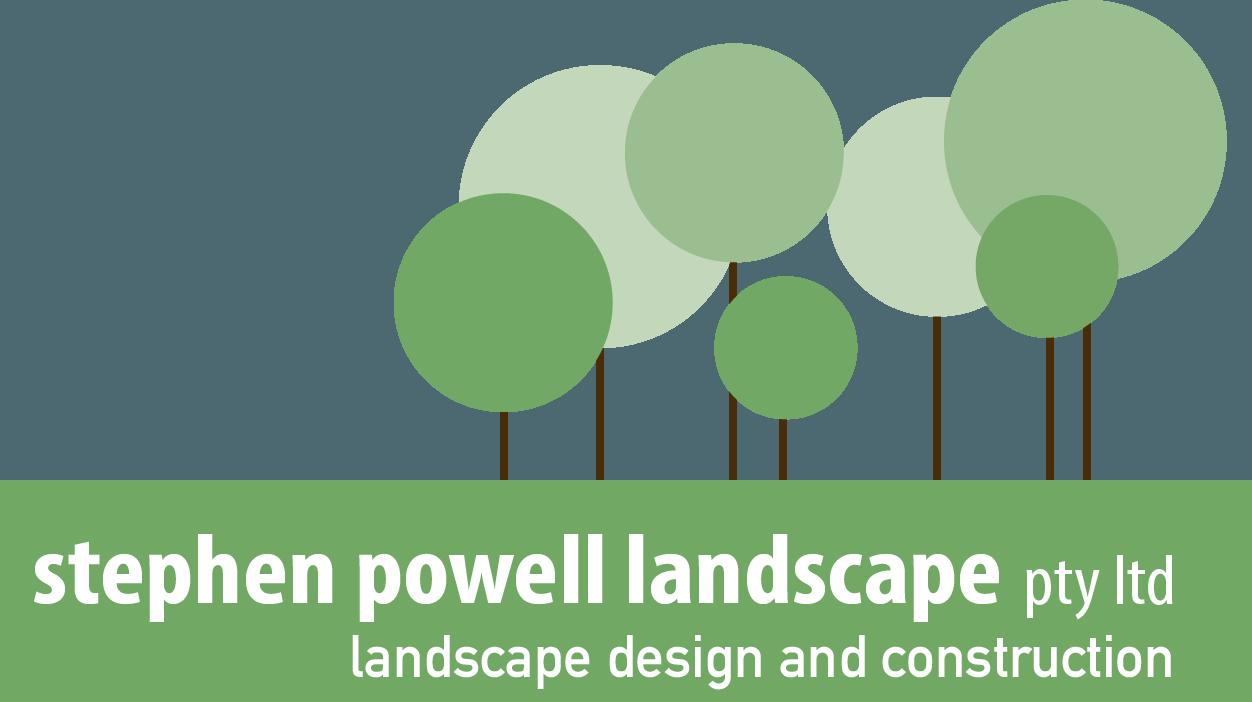 Stephen Powell Landscapes